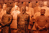 Xi An Terra Cotta Army 5 Facimilies