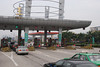 Xi An Toll Gate