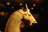 Xi An Museum 17 Jin Bronze Horse AD 317-420
