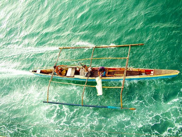 PACIFIC ISLANDS