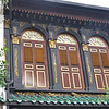 Old style Peranakan houses in Singapore (3)