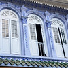 Old style Peranakan houses in Singapore (2)