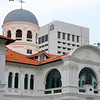 St. Joseph's Institution on Bras Basah Road in Singapore now houses the Singapore Art Museum.