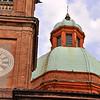 La Chiesa dei San Bartolomeo e Gaetano, Bologna, Italy