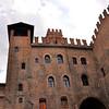 Palazzo Re Enzo, Bologna, Italy