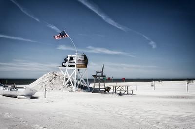 jones beach II