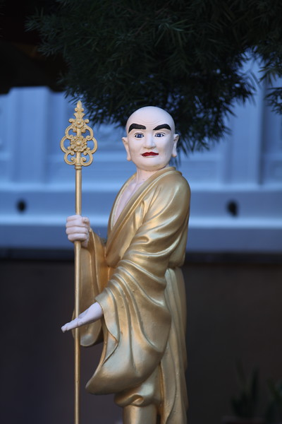 Buddist temple (7)