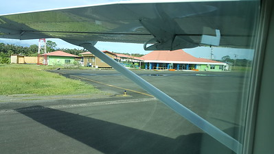 Limon International Airport