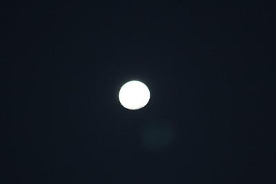 Moon Over Atenas