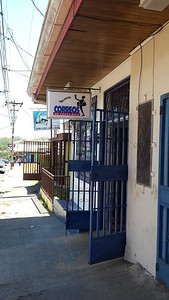 Post Office (Correos)