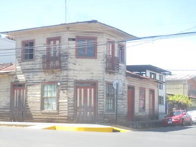 Historic Building in Bad Repair