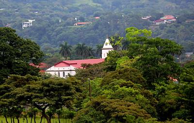 Parroquia San Rafael Arcángel Church