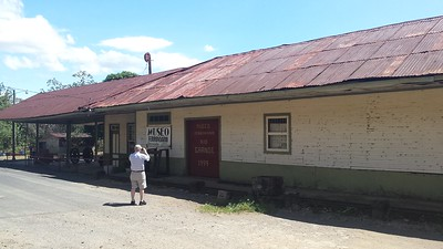 Old Train Station & Now Museum