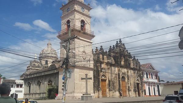 Iglesia de la Merced  (The Church of Mercy)