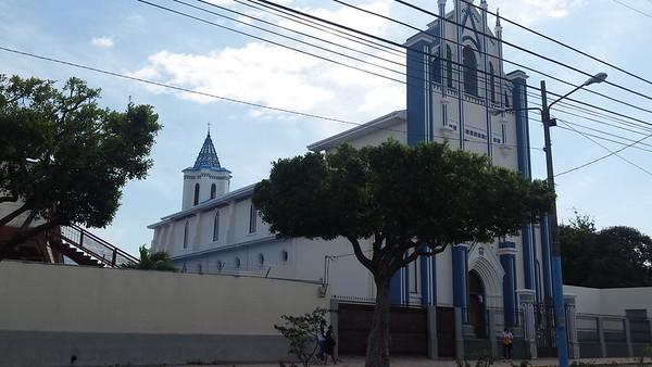 Iglesia de María Auxiliadora  (Church of Mary's Help)