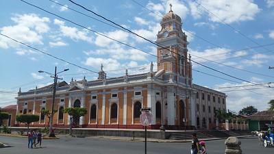 Iglesia de Xalteva  (Church of Xalteva)