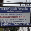 Home Business Sign: Lawyer