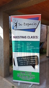 Su Espacio Language School