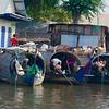 Cambodian Houseboats