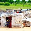 Angola Slum