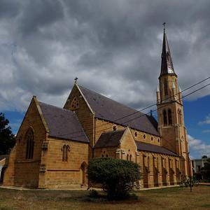 St Mary's Catholic Church, Mudgee