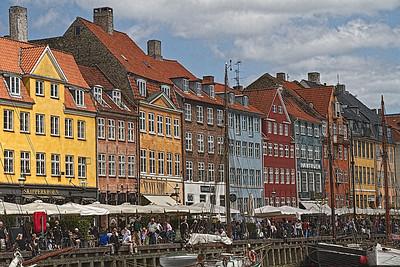 PLACES -   COPENHAGEN