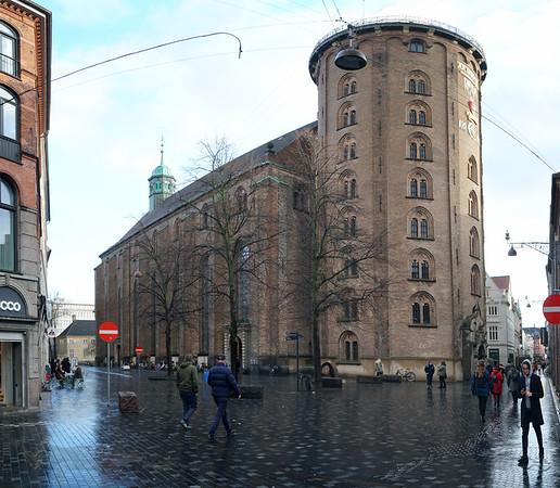Copenhagen Scenes