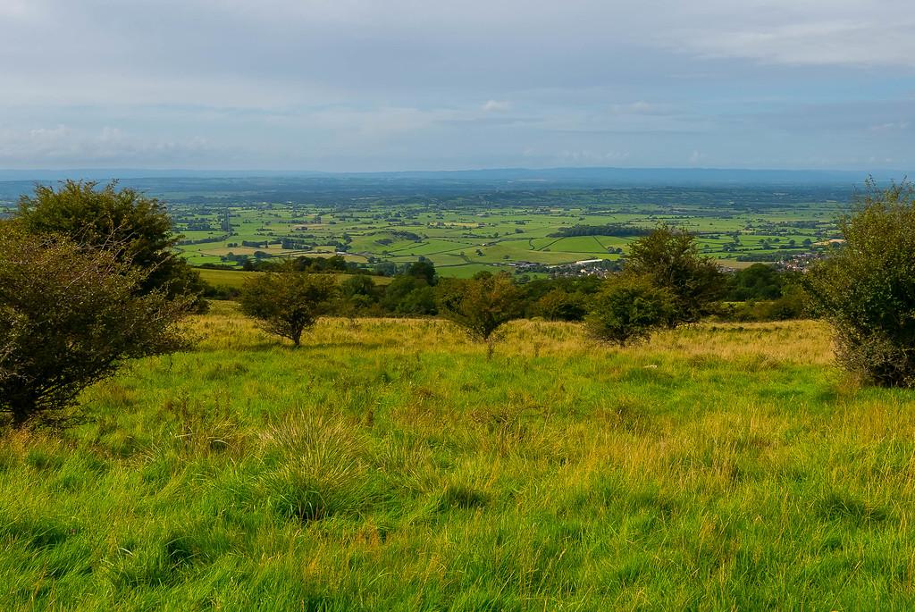 Mendips, Somerset, England 2