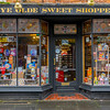 Ye Olde Sweet Shoppe, Wells, Somerset, England