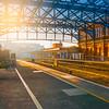 Platform 2, Bournemouth
