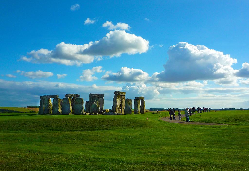 Stonehenge, Salisbury