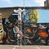 London East End Graffiti