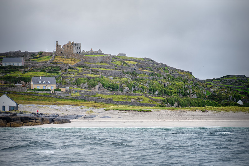 Inis Oirr, one of the Aran Islands