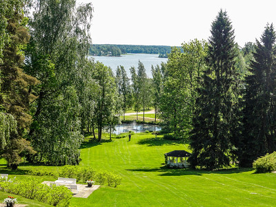 PLACES -   FINLAND