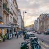 Rue Saint-Antoine 1, Paris