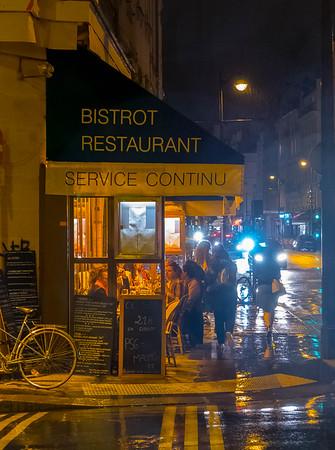 L'Ardoise Cafe, Paris 3