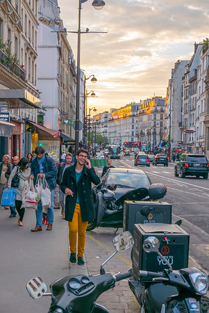 Rue Saint-Antoine 2, Paris
