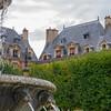 Place des Vosges 3, Paris