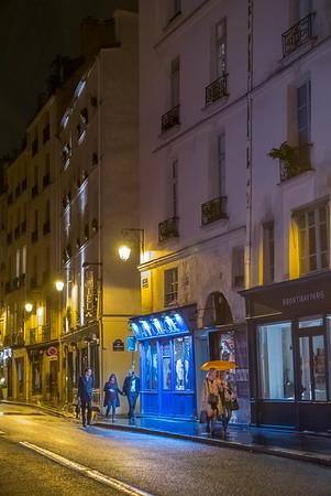 Rue Saint-Antoine, Paris