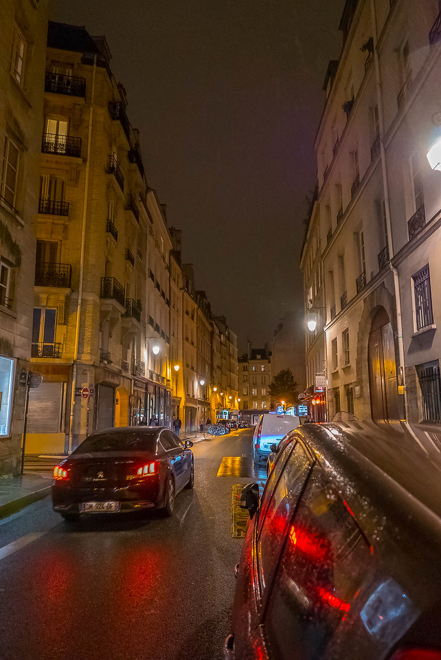 Rue St. Paul North, Paris 1