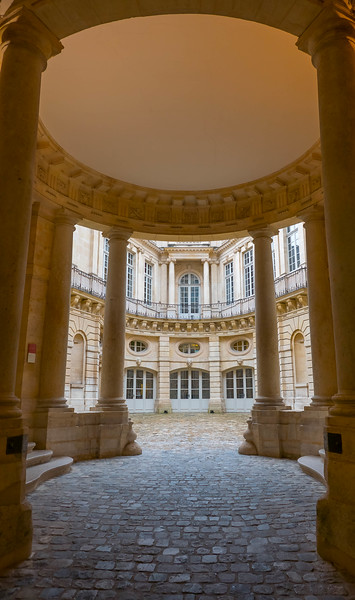 Cour Administrative D'Appel de Paris