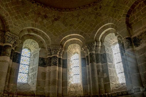 Church Windows - Light