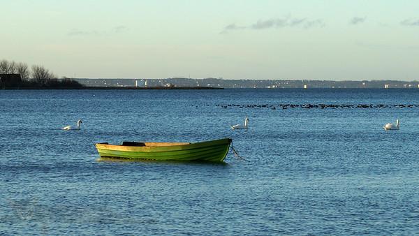 Fehmarn - Boat