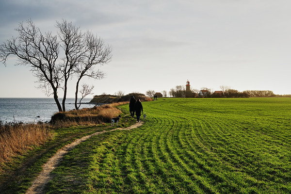 Fehmarn - Coast Path