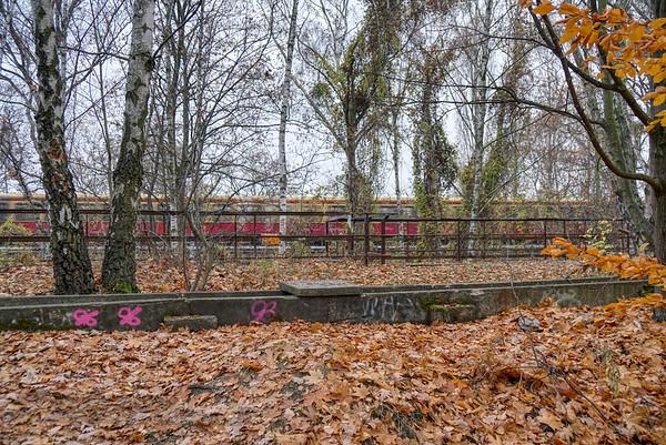 The Schöneberger Nature Park - Berlin