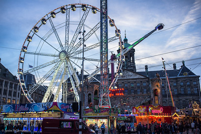 Amsterdam Carnival