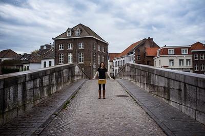 Roermond Bridge