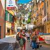 Love is Why, Manarola, Cinque Terre, Italy