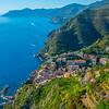Riomaggiore, Cinque Terre, Italy 1