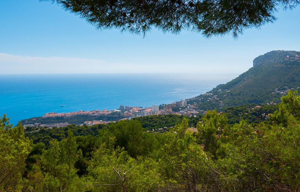 Monte Carlo, Monaco, Côte d'Azur